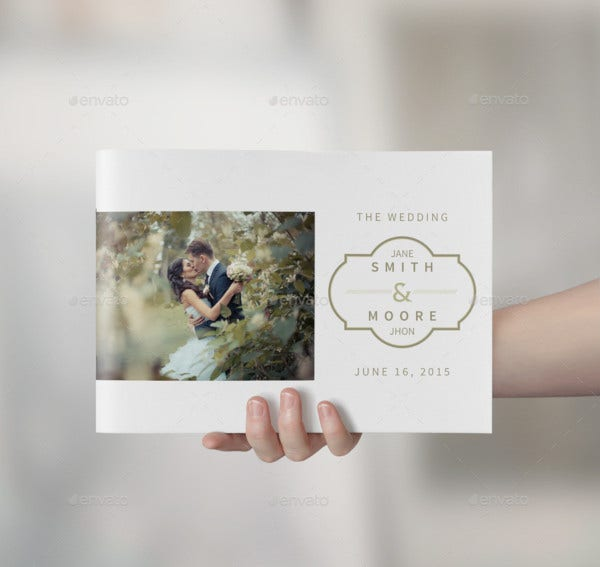 44 Wedding Album Design Templates Psd Ai Indesign Free Premium Templates