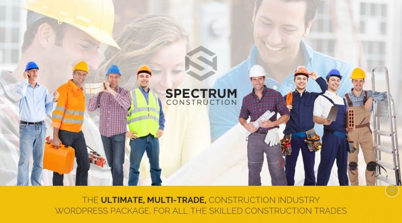 spectrum multi trade construction business theme 788x438