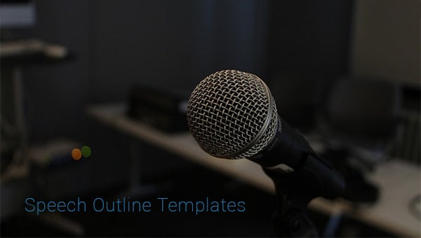speechoutlinetemplate