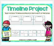 Student-Timeline-Template-Project