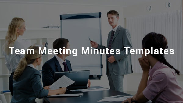 teammeetingminutestemplate