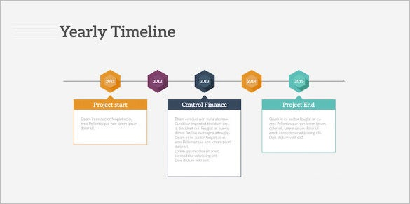 13+ Keynote Timeline Templates – Free Pdf, Ppt, Key Documents