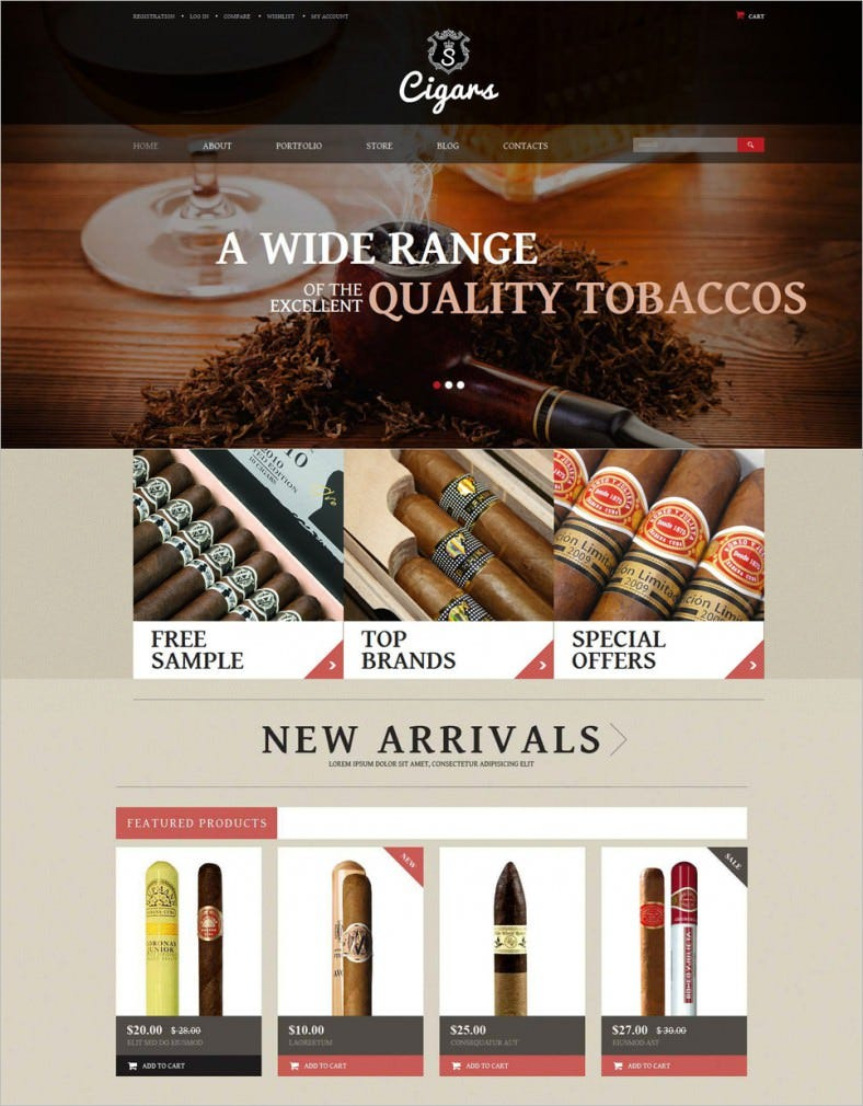 tobacco shop woocommerce theme 2 788x1010