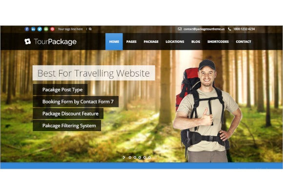 tour-package-wordpress-travel-theme