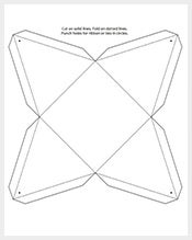 Triangle-Box-Template