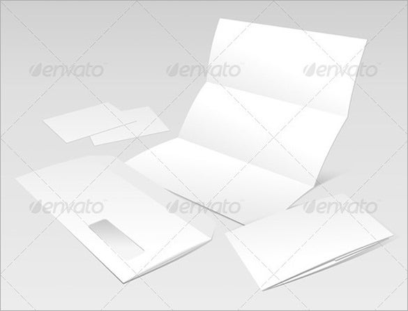 Letter Envelope Templates – 13+ Free Printable Word, Excel, Pdf