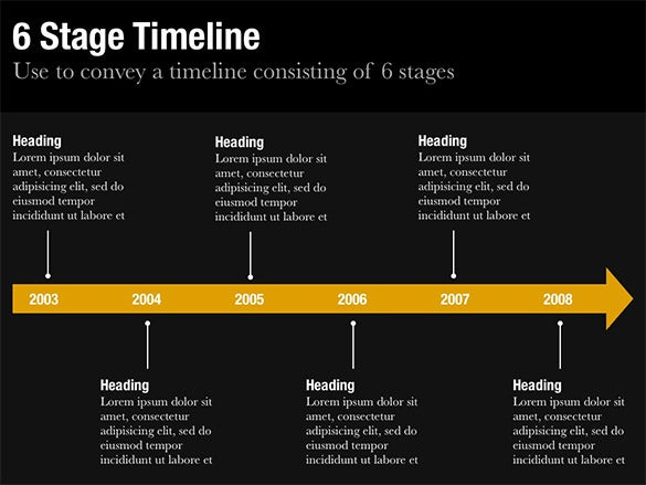 Keynote timeline template free yeniscale 13 keynote timeline templates free pdf ppt key documents toneelgroepblik Image collections