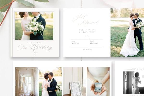43 Wedding Album Design Templates Psd Ai Indesign Free Premium Templates