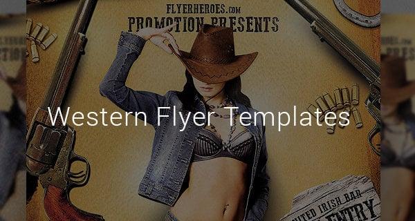 western flyer templates