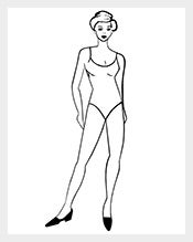Woman-Figure-Body-Outline-Template-Free