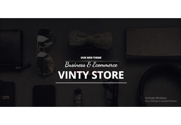 woocommerce business wordpress theme