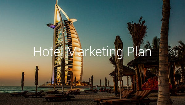 hotelmarketingplan