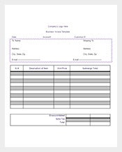 General-Invoice-Template-Word