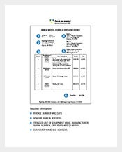 Heating-Ventilation-Air-Conditionong-Service-Invoice-Template