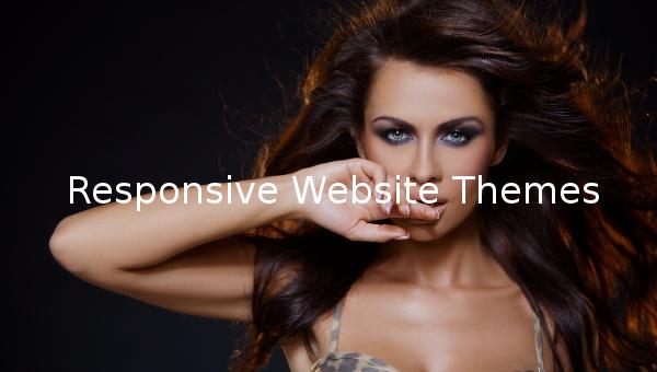 responsivewebsitethemes