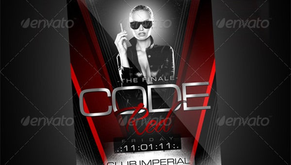 red flyer templates