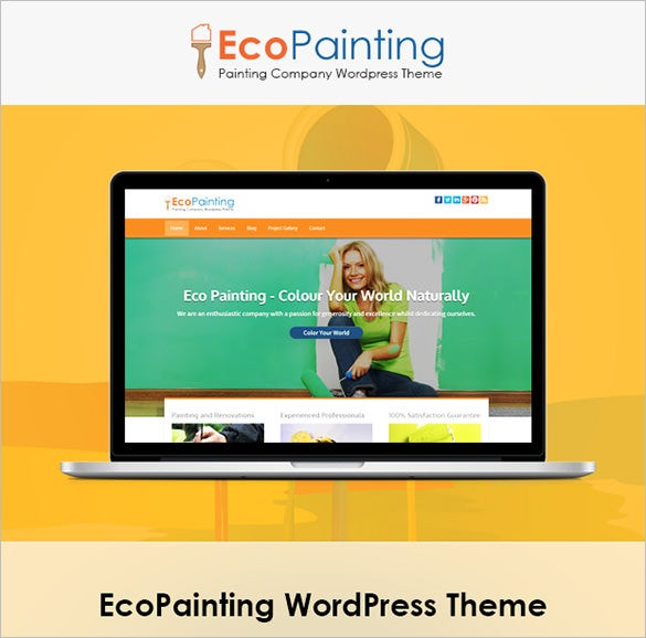 perfect wordpress theme for painting contractors 59