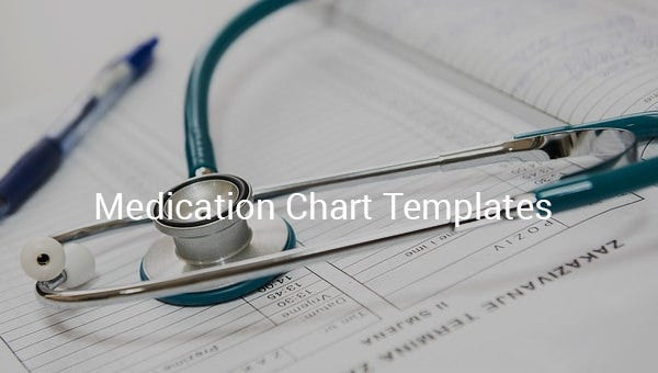 medicationcharttemplate