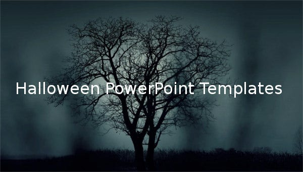 halloween powerpoint template 10 free ppt pptx document download free premium templates. Black Bedroom Furniture Sets. Home Design Ideas