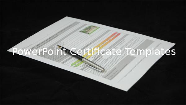 powerpointcertificatetemplates