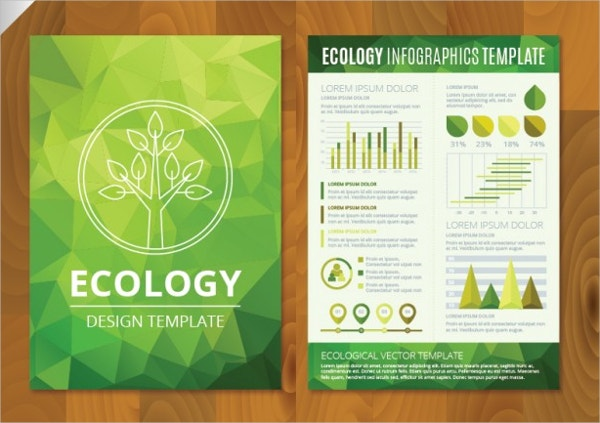22  environmental brochure templates