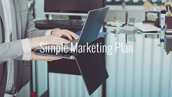 simplemarketingplan