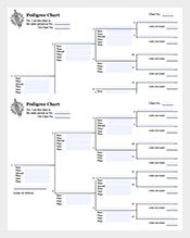 Pedigree-Chart-Template-Free-PDF