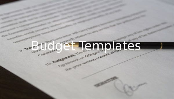 budgettemplates