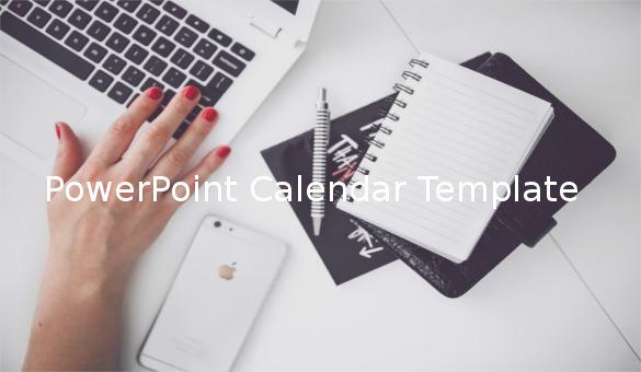 powerpointcalendartemplate