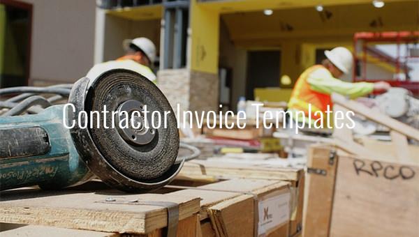 contractorinvoicetemplates