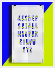 Hybrid Font Bebas ANDROID