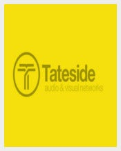 Tateside font Design