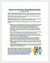 Kindle-Ebook-Marketing-Plan-Template-Free
