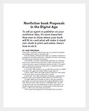 Sample-Non-Fiction-Book-Marketing-Plan-Template