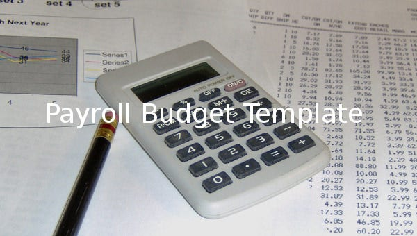 payrollbudgettemplate