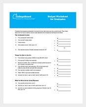 Budget-Worksheet-for-Graduates