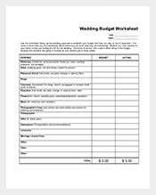 Sample-Wedding-Worksheet-PDF-Download