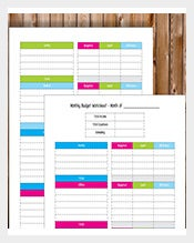 Simple-Monthly-budget-Template