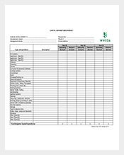 capital-expenditure-budget-template