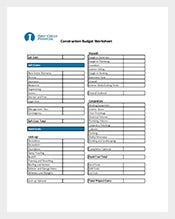 construction-budget-worksheet
