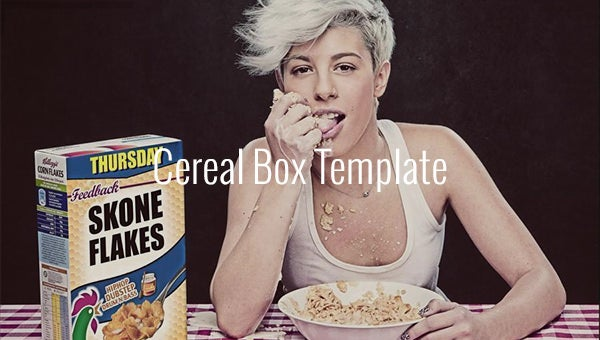 cerealboxtemplate