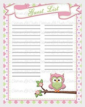 Baby-Shower-Guest-Invitations-Template