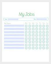 Daily-Chore-List-Free-Download