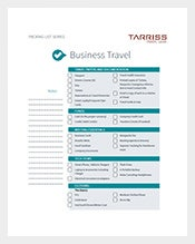Business-Trip-Agenda-Template
