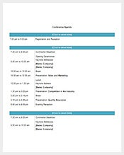 Conference-Agenda-Templat-Word