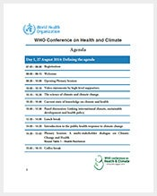 Samples-Conference-Agenda-Template
