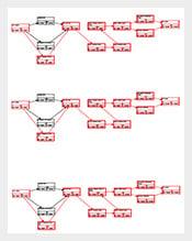 Format-of-Pert-Chart-Free-PDF-Downnload