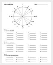 Microsoft-Word-Unit-Circle-Quiz