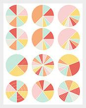 Pie-Chart-Sample-Template