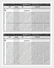 Sample-BMI-Chart-Template-PDF-Format
